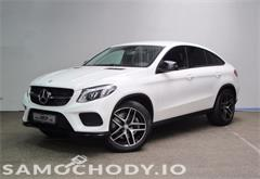 mercedes-benz gle gle 500 coupe 4matic amg styling night pakiet airmatic 455km