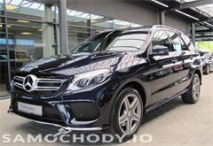 mercedes-benz gle salon pl, fv23%, parktronic, amg, ils led, comand