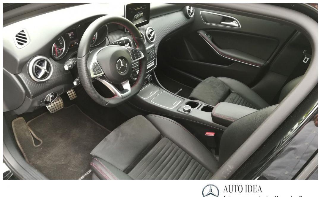 Mercedes-Benz Klasa A 56