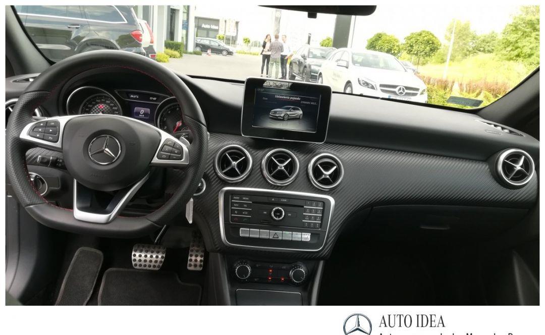 Mercedes-Benz Klasa A 67