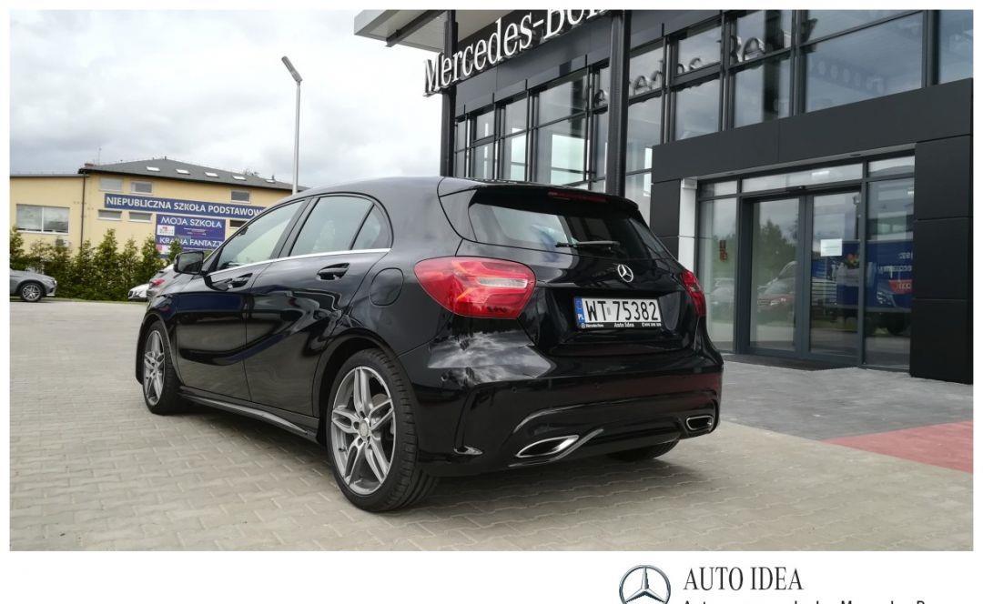 Mercedes-Benz Klasa A 2