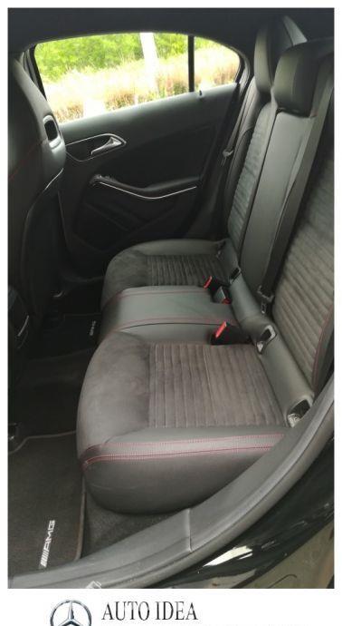 Mercedes-Benz Klasa A 46