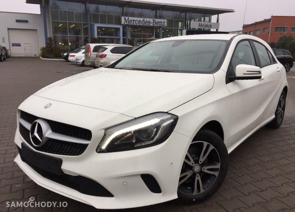 Mercedes-Benz Klasa A 180 / LED / USB / Dealer MB Mojsiuk 1