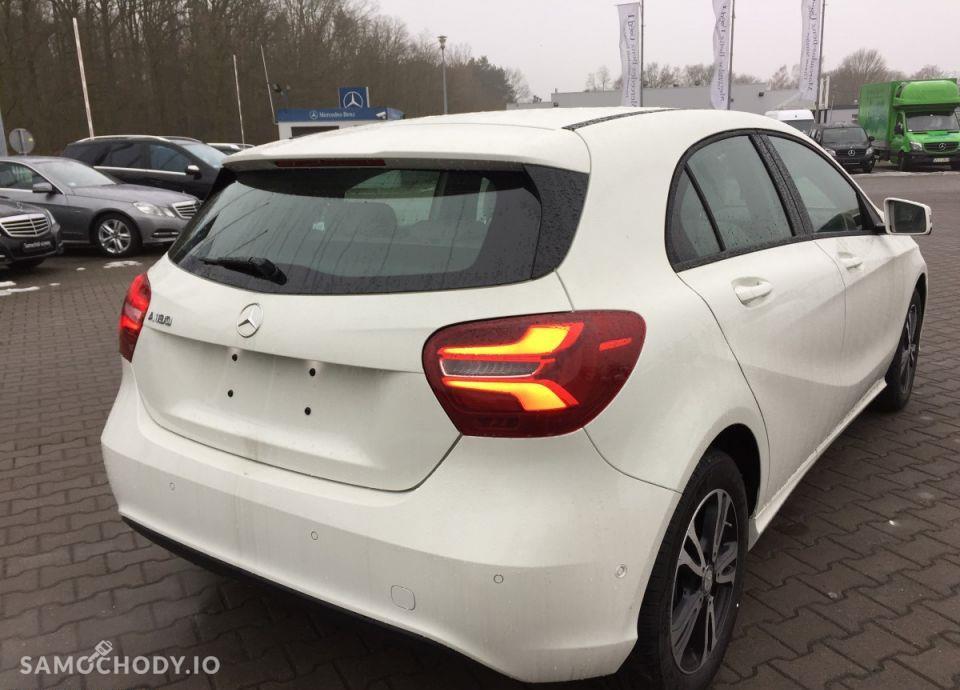 Mercedes-Benz Klasa A 180 / LED / USB / Dealer MB Mojsiuk 7
