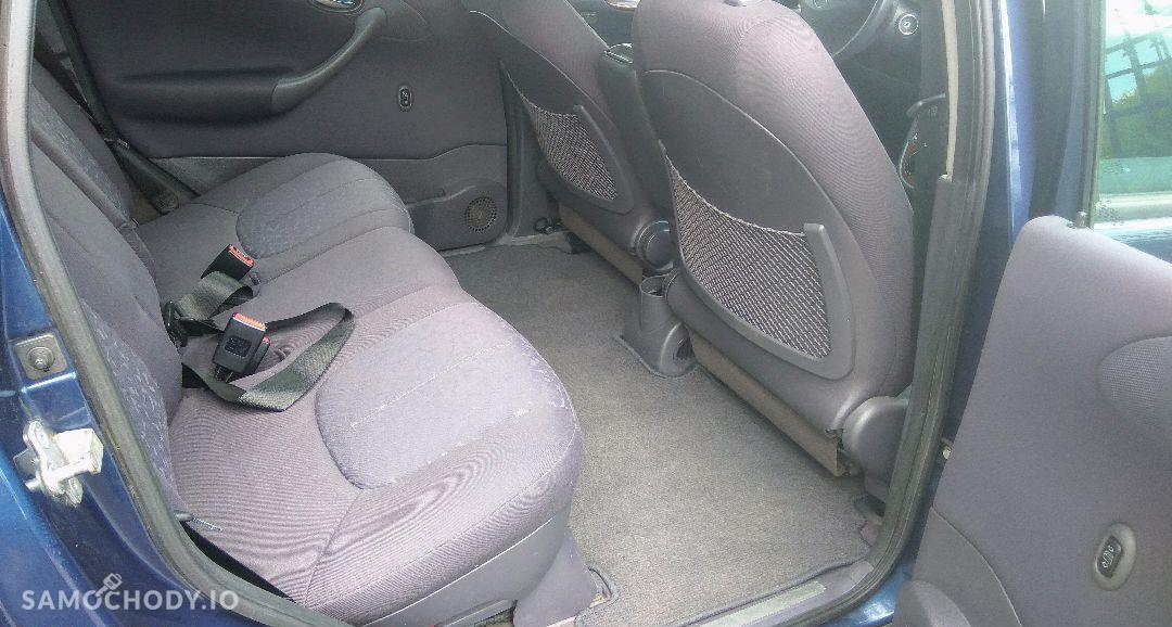 Mercedes-Benz Klasa A 190 Long , ELEGANCE 16