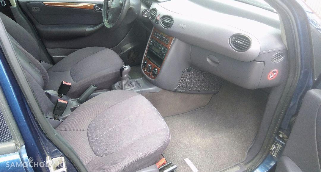 Mercedes-Benz Klasa A 190 Long , ELEGANCE 11