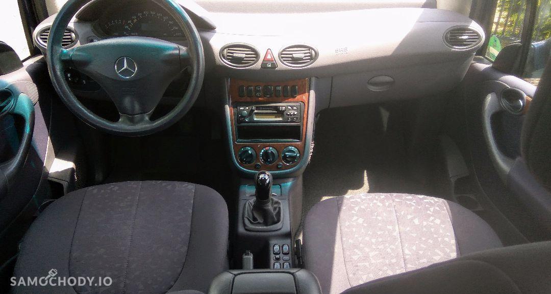 Mercedes-Benz Klasa A 190 Long , ELEGANCE 22