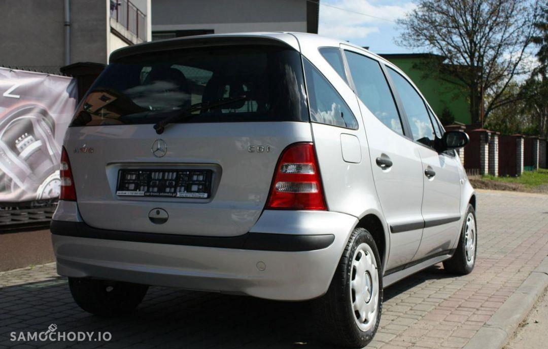 Mercedes-Benz Klasa A 1.7 Diesel,Klima 11