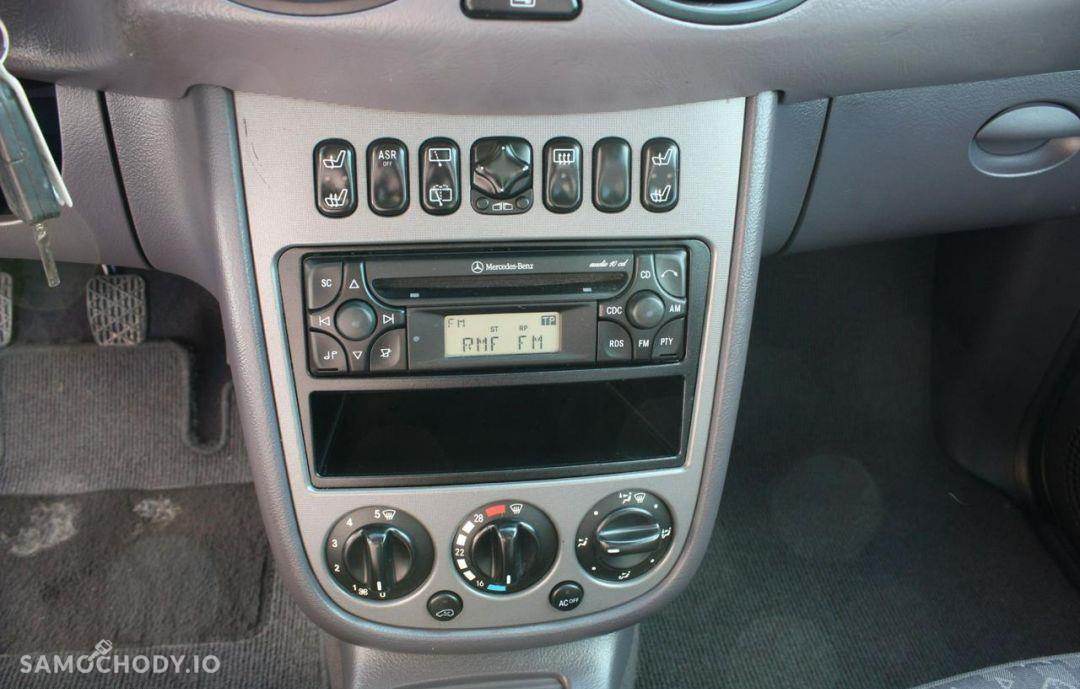 Mercedes-Benz Klasa A 1.7 Diesel,Klima 67