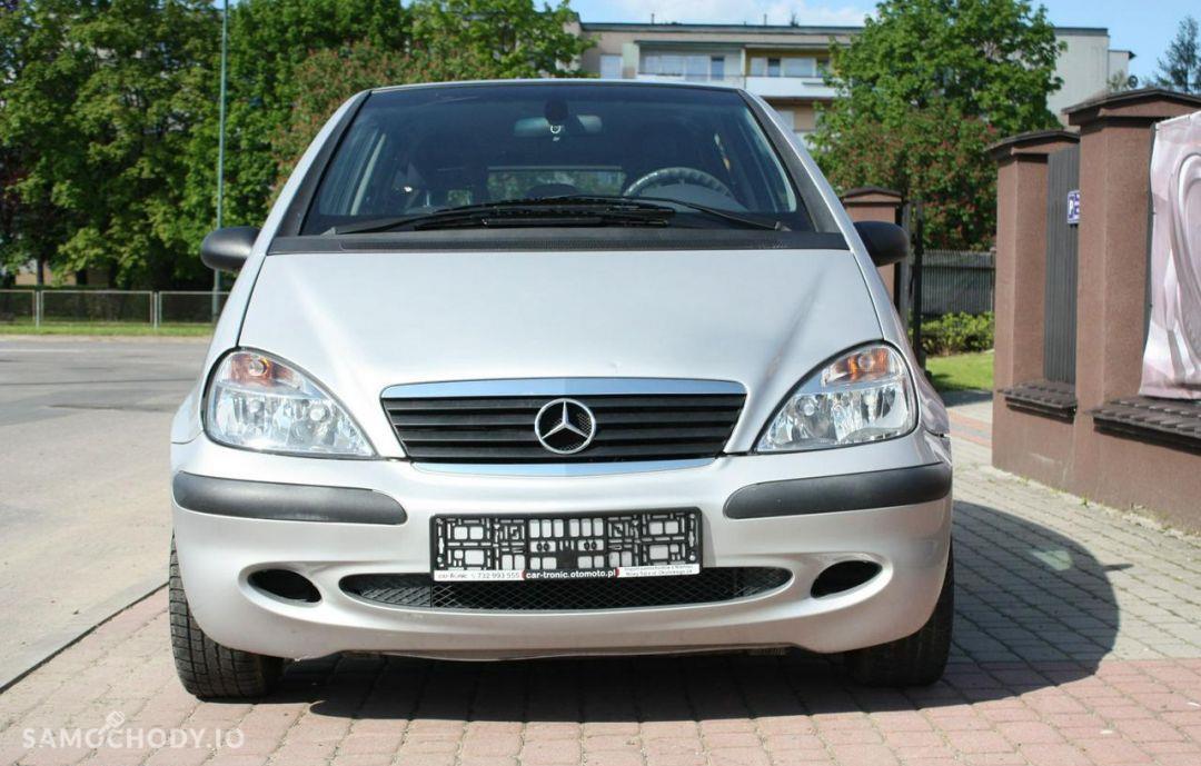 Mercedes-Benz Klasa A 1.7 Diesel,Klima 2