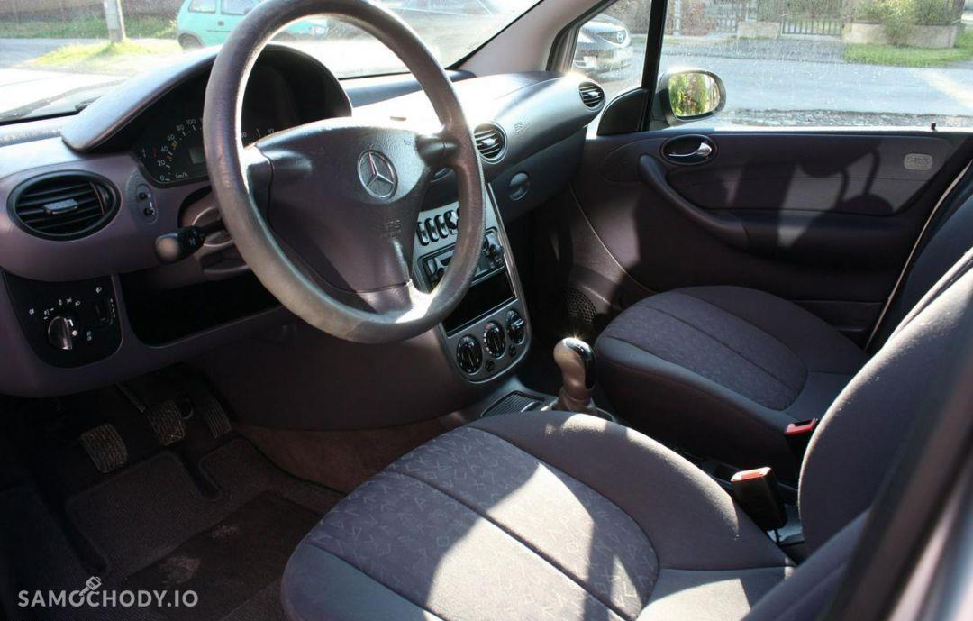 Mercedes-Benz Klasa A 1.7 Diesel,Klima 29