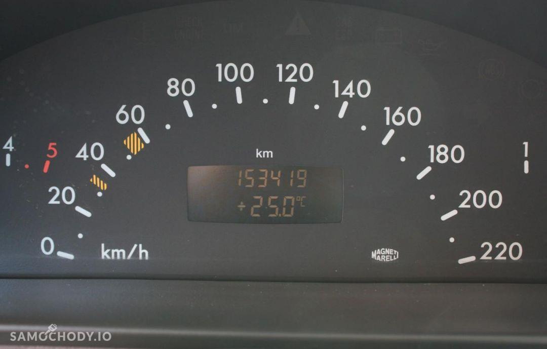 Mercedes-Benz Klasa A 1.7 Diesel,Klima 56