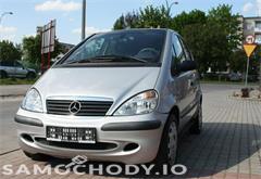 mercedes benz z miasta nowy sącz Mercedes-Benz Klasa A 1.7 Diesel,Klima