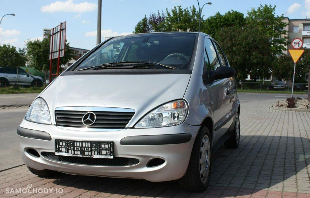 Mercedes-Benz Klasa A 1.7 Diesel,Klima 1