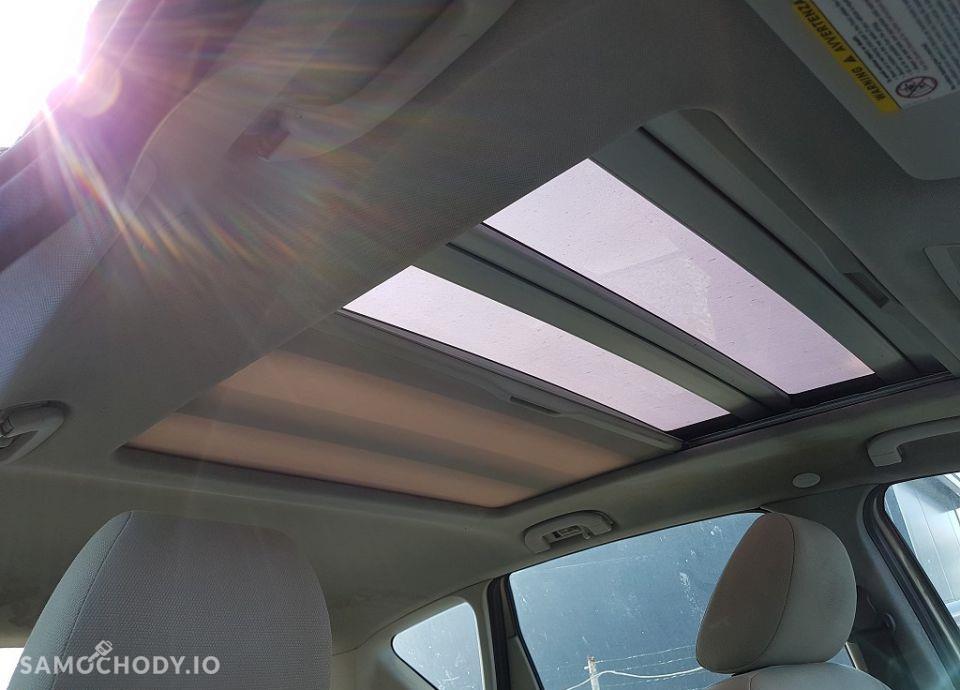 Mercedes-Benz Klasa A bezwypadkowy,navi,xenon.panorama,koszt podlakierowanie 500zl 11