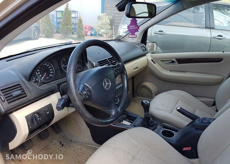 Mercedes-Benz Klasa A bezwypadkowy,navi,xenon.panorama,koszt podlakierowanie 500zl 2