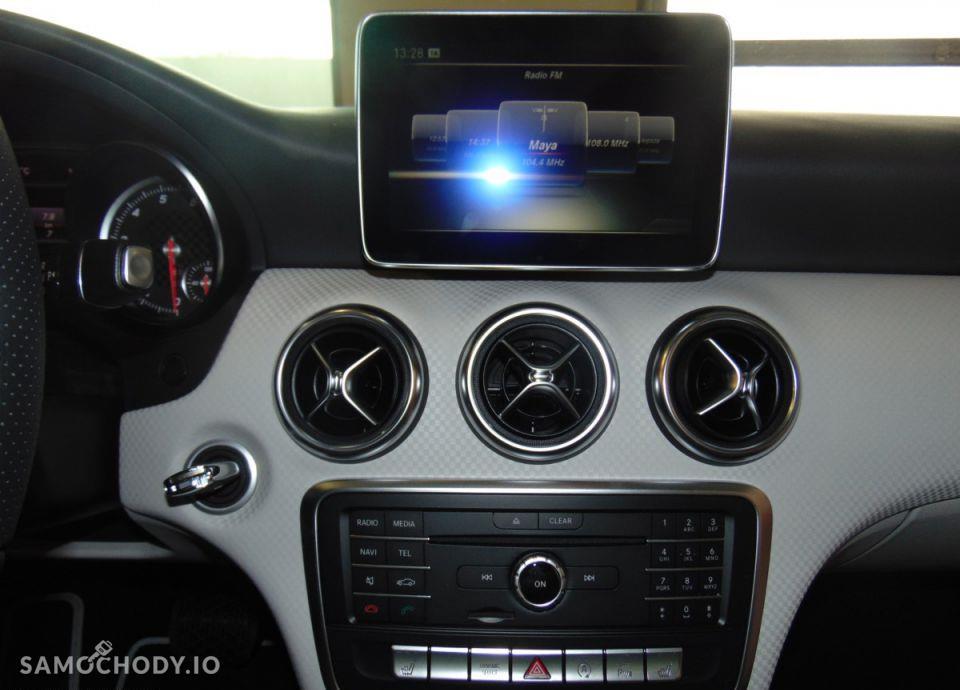 Mercedes-Benz Klasa A 16