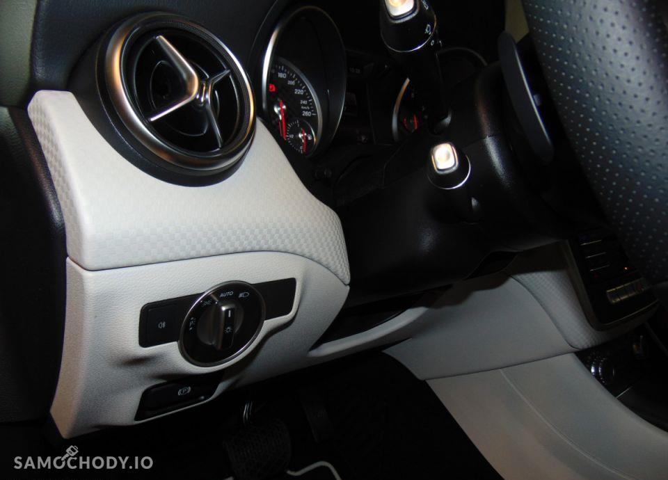 Mercedes-Benz Klasa A 22