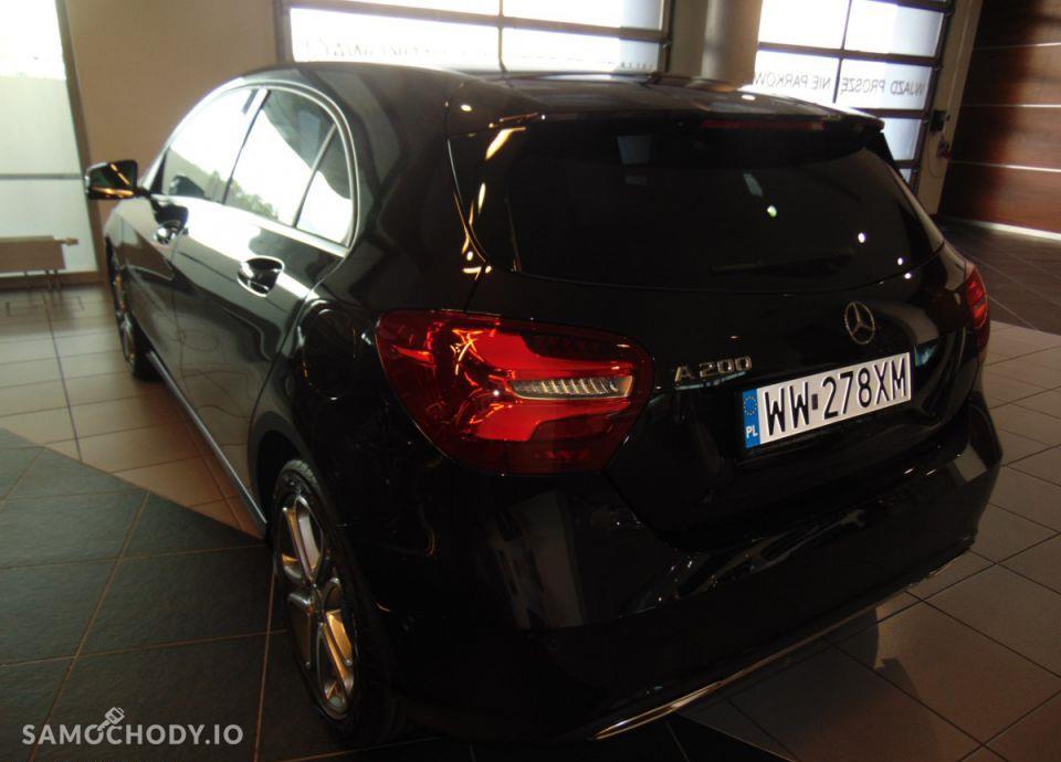 Mercedes-Benz Klasa A 4