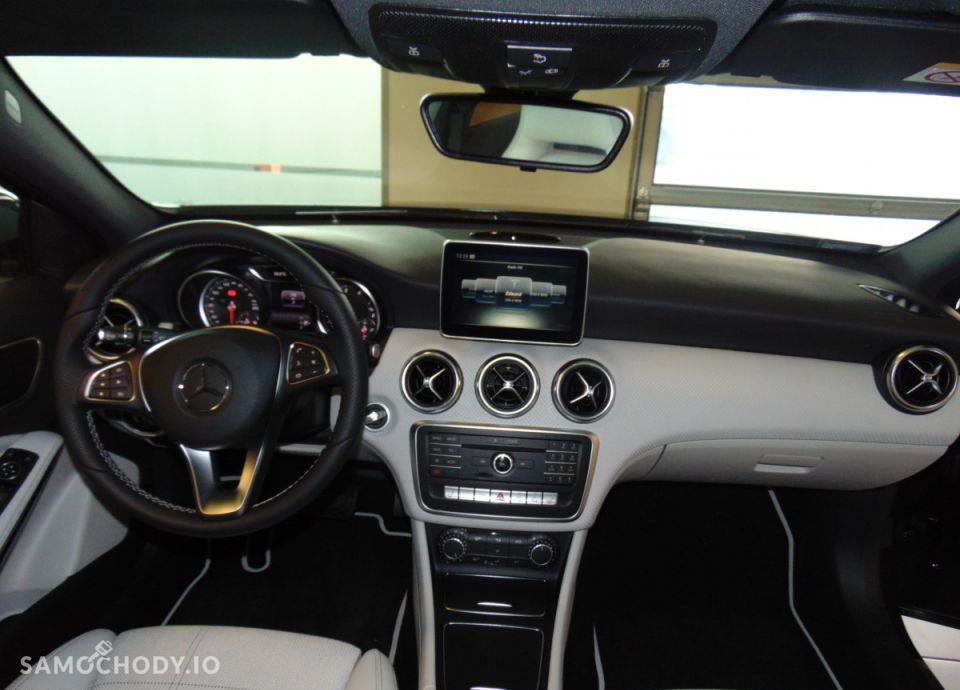 Mercedes-Benz Klasa A 11