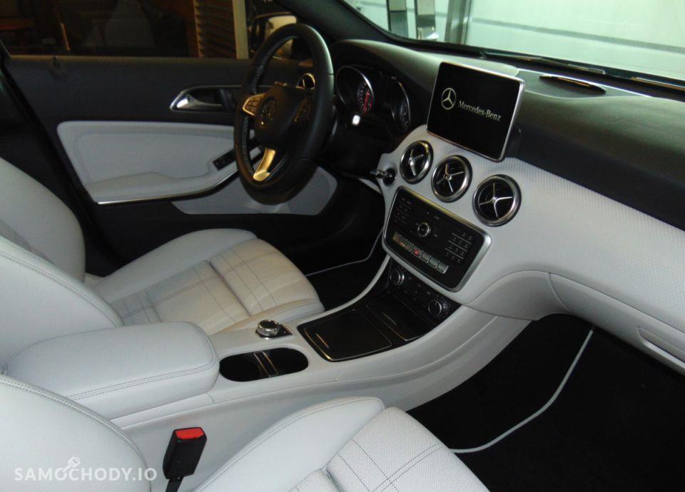 Mercedes-Benz Klasa A 7
