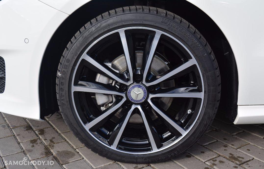 Mercedes-Benz Klasa B 200, Kamera, Navi, Salon PL, ASO, Duda Cars 4