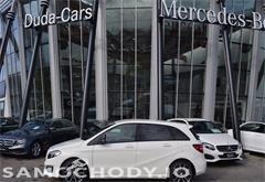 mercedes-benz klasa b 200, kamera, navi, salon pl, aso, duda cars