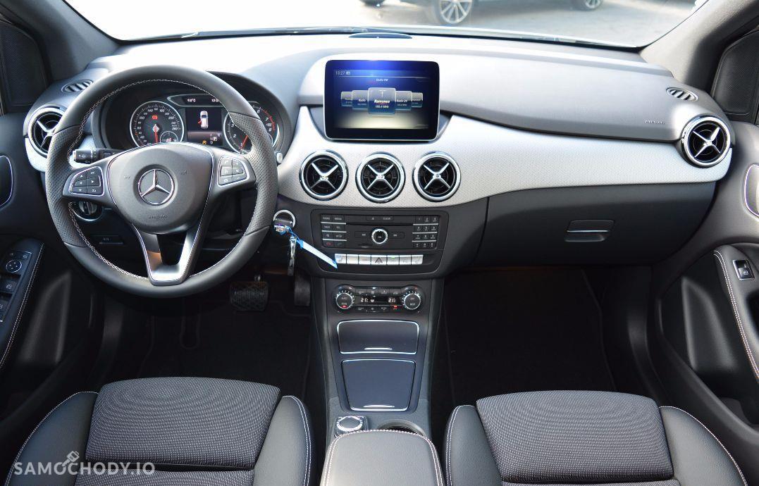 Mercedes-Benz Klasa B 200, Kamera, Navi, Salon PL, ASO, Duda Cars 79