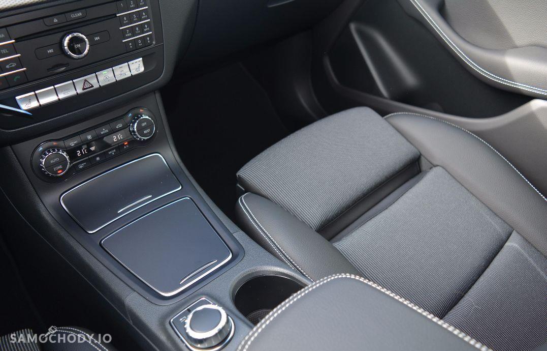 Mercedes-Benz Klasa B 200, Kamera, Navi, Salon PL, ASO, Duda Cars 67