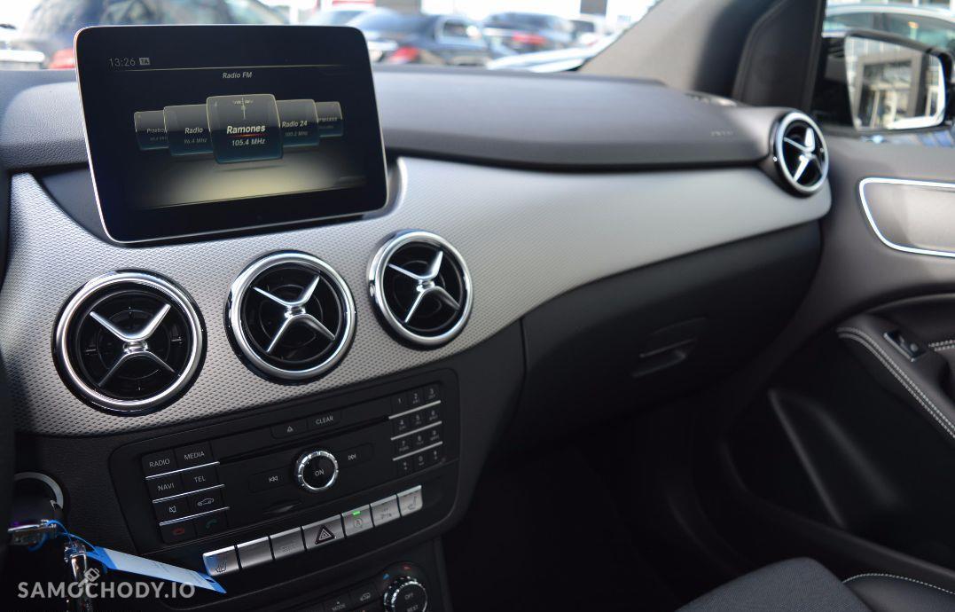 Mercedes-Benz Klasa B 200, Kamera, Navi, Salon PL, ASO, Duda Cars 56