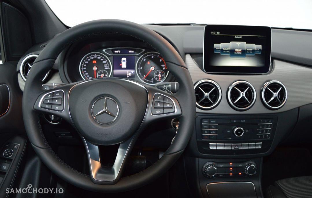 Mercedes-Benz Klasa B d 46