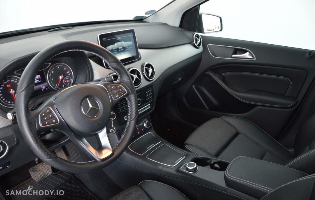 Mercedes-Benz Klasa B Pakiet Urban 37