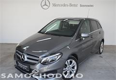 mercedes-benz klasa b pakiet urban