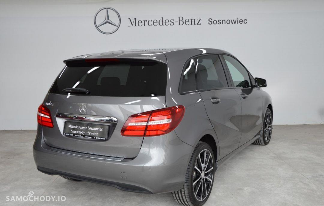 Mercedes-Benz Klasa B d 16
