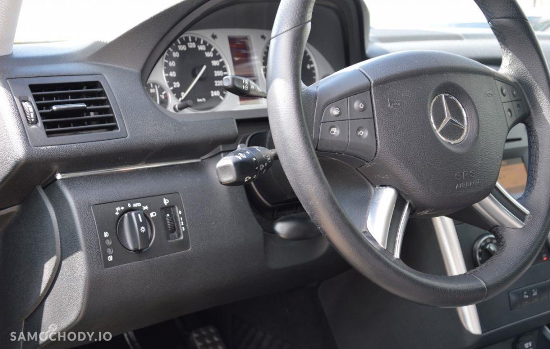 Mercedes-Benz Klasa B 92