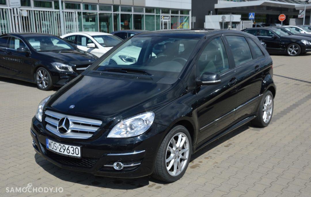 Mercedes-Benz Klasa B 1