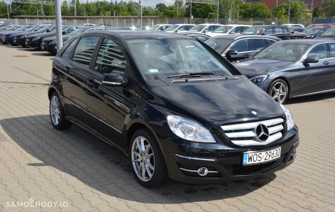 Mercedes-Benz Klasa B 7
