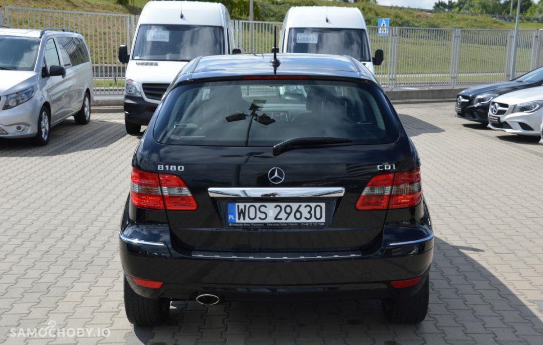 Mercedes-Benz Klasa B 29