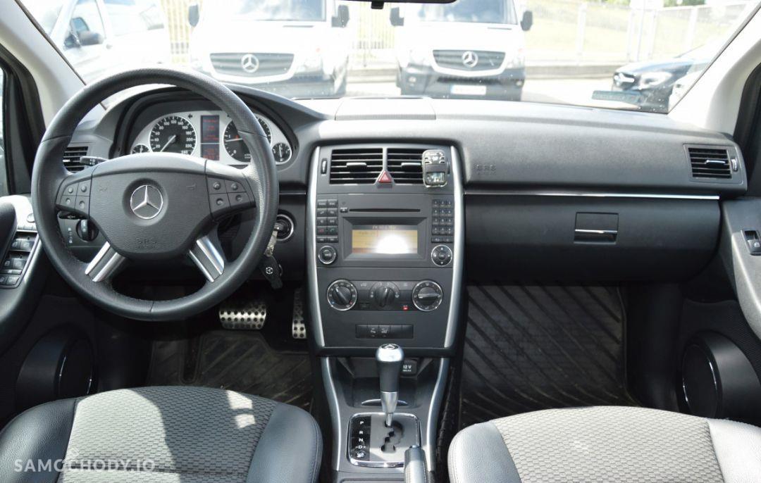 Mercedes-Benz Klasa B 67