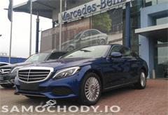 mercedes benz z województwa podlaskie Mercedes-Benz Klasa C Pakiet EXCLUSIVE/Pakiet asystenta parkowania/