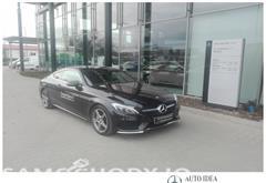mercedes benz z województwa podlaskie Mercedes-Benz Klasa C 1wł Salon Auto Idea Białystok 507/105 665