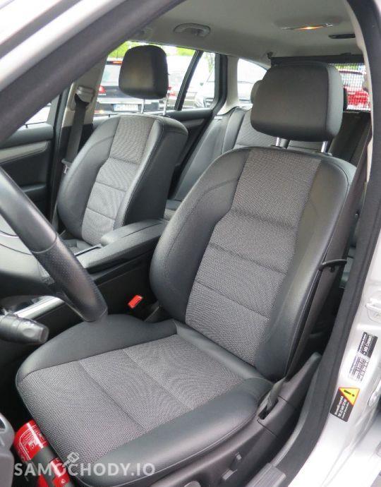 Mercedes-Benz Klasa C 180 CGI Salon PL F 23% Avantgarde 2011 Lift Okazja 29