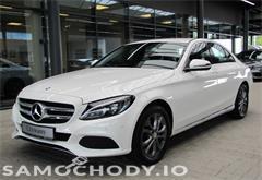 mercedes benz klasa c z województwa dolnośląskie Mercedes-Benz Klasa C Salon PL, FV23%, Navi, Parktronic, Automat