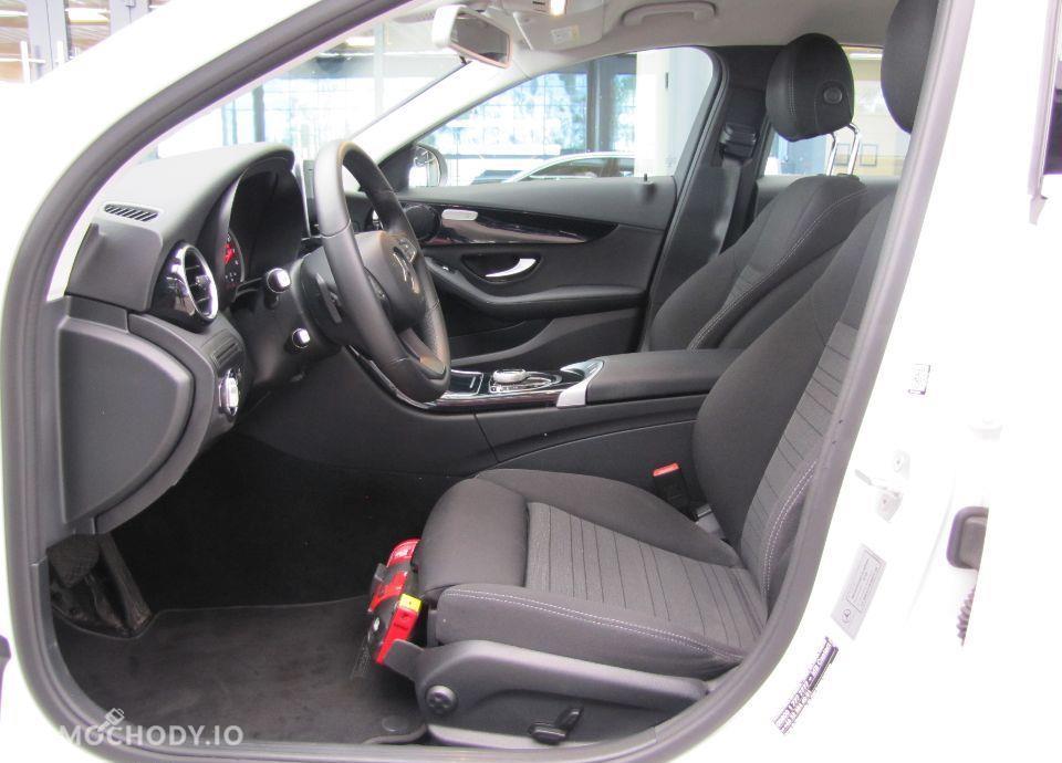 Mercedes-Benz Klasa C Salon PL, FV23%, Navi, Parktronic, Automat 22