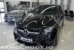 mercedes benz klasa e Mercedes-Benz Klasa E E63 S 4MATIC+ pakiet AMG Night
