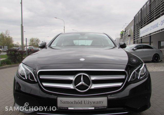 Mercedes-Benz Klasa E pakiet avantgarde,reflektory led,nawigacja,kamera,pts,MB Motors! 4