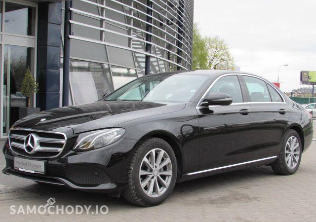 Mercedes-Benz Klasa E pakiet avantgarde,reflektory led,nawigacja,kamera,pts,MB Motors! 1