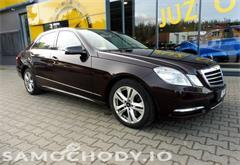 mercedes-benz klasa e 350 cdi 265 km 4matic avangarde/ salon pl/ aso/ i wł/ dealer