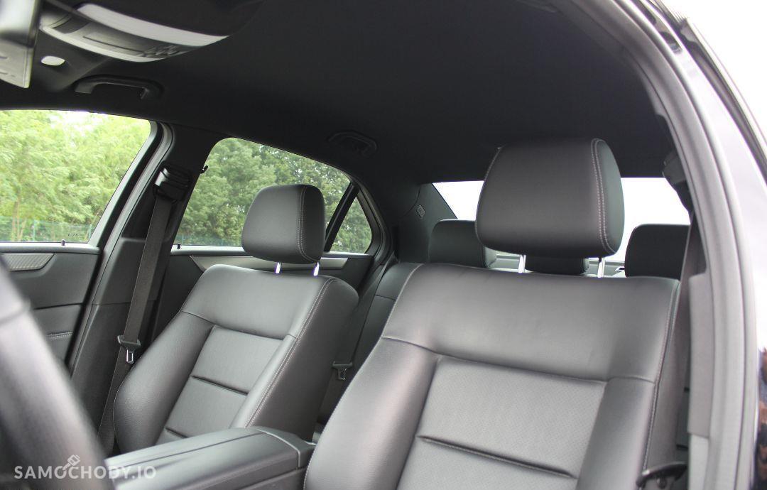 Mercedes-Benz Klasa E w212 AVANGARDE lift 2013 ils automat 2.2cdi bezwypadkowy 92