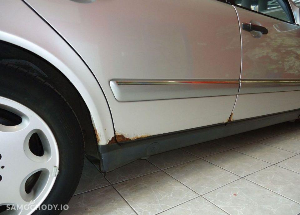 Mercedes-Benz Klasa E opłacony, bezwypadkowy, serwisowany 22